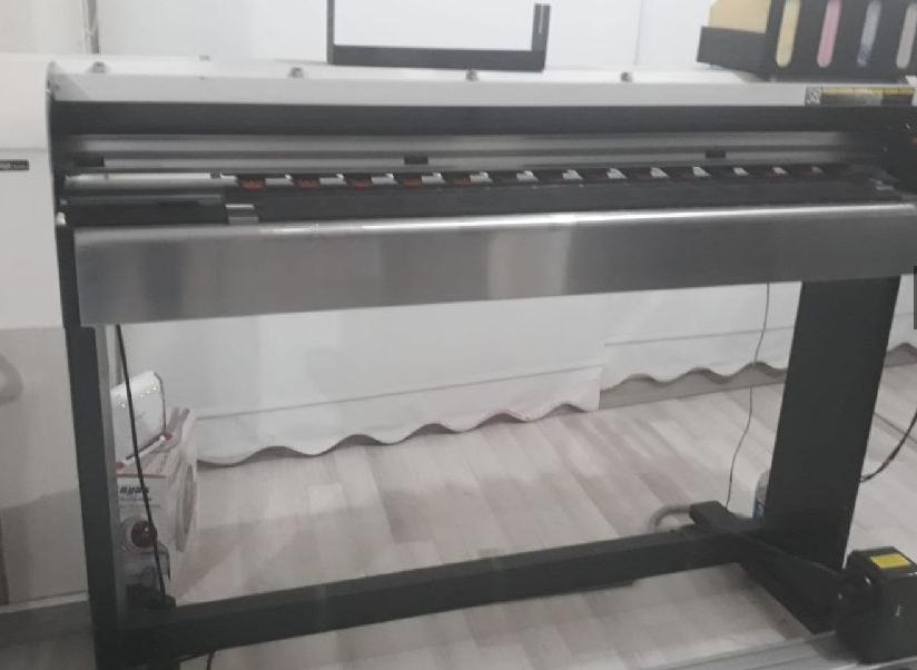 ikinci el mutoh sublimasyon dijital baski makinesi rj 900x