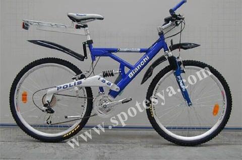 ikinci el bisiklet