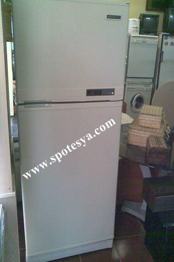 ikinci el no frost buzdolabi dijital arcelik